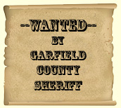 Wanted in Garfield County